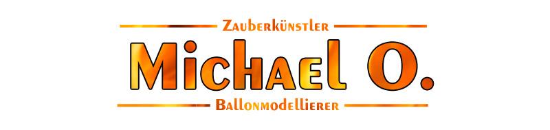 Michael O. Logo
