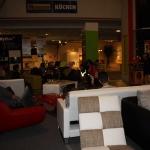 Fotogalerie Möbel Porta 2012